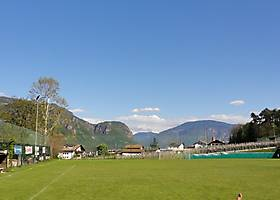 15.-19. April 2012: Trainingslager 2012 in Bozen/Italien
