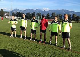 21. September 2013: Senioren-Schweizermeisterschaft