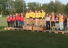 22. September 2013: Schweizer Meisterschaft U18 in Diepoldsau