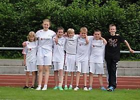 01. Juni 2014: 2. Nachwuchs-Meisterschaftsrunde in Däniken