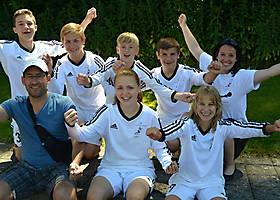 28. Juni 2015: Nachwuchs-Finalrunde in Däniken
