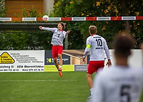 4. August 2016: Weltklasse Faustball in  Oberentfelden_111