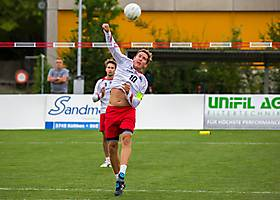 4. August 2016: Weltklasse Faustball in  Oberentfelden_115