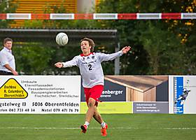 4. August 2016: Weltklasse Faustball in  Oberentfelden_119