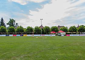 4. August 2016: Weltklasse Faustball in  Oberentfelden_1