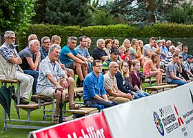 4. August 2016: Weltklasse Faustball in  Oberentfelden_53