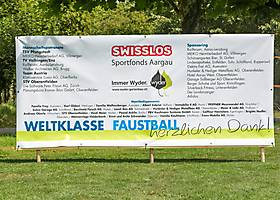 4. August 2016: Weltklasse Faustball in  Oberentfelden_6