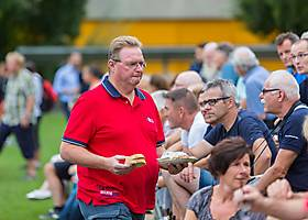 4. August 2016: Weltklasse Faustball in  Oberentfelden_72