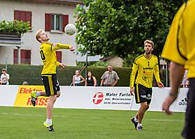 4. August 2016: Weltklasse Faustball in  Oberentfelden_83