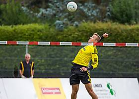 4. August 2016: Weltklasse Faustball in  Oberentfelden_89