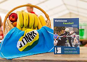 4. August 2016: Weltklasse Faustball in  Oberentfelden_9